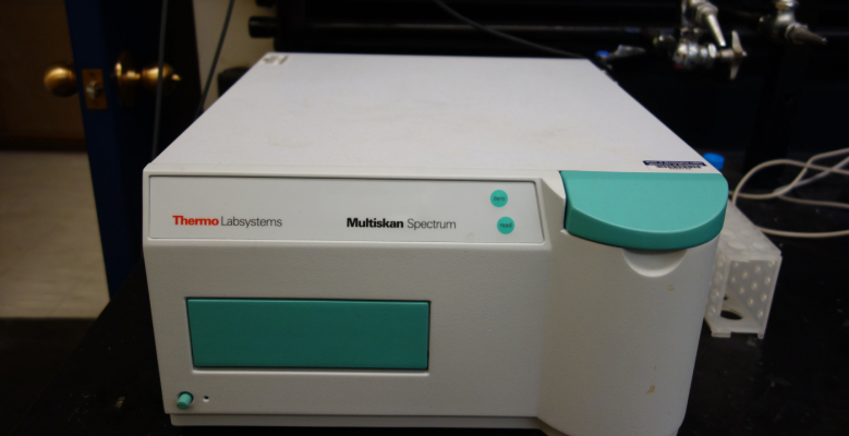 Multiskan Spectrum