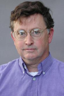 Portrait of Prof. Richard Gammon