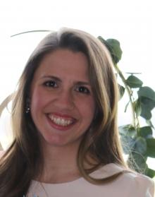 Snapshot of Lauren Rajakovich