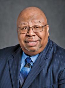 Portrait of Isiah Warner