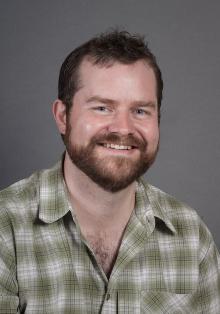 Matthew Bush