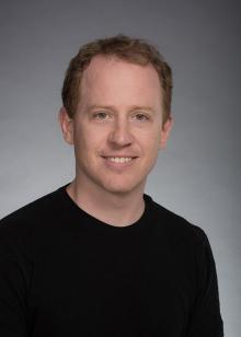 Joshua Vaughan