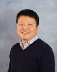 Prof. Bo Zhang