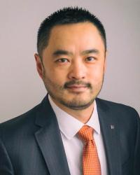 Xiaosong Li Portrait