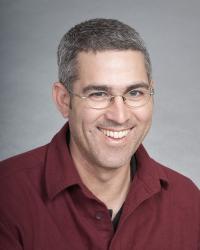Daniel Gamelin