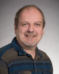 Portrait of Werner Kaminsky