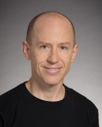 Portrait of Joshua Vaughan