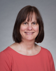 Deborah Wiegand