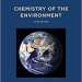 Chemistry of the environment. 3rd ed.
